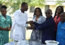 The Accra – Osu Oxford street and Accra – Legon East chapters of the Rotary Club, jointly donated urological equipment to the Urology Unit of Korle-Bu Teaching Hospital (KBTH).